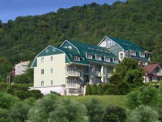 Фото отеля Гостевой дом Лаванда