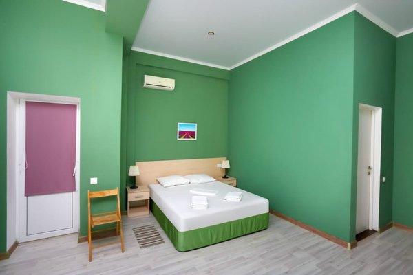 Guest house Lavanda - фото 17