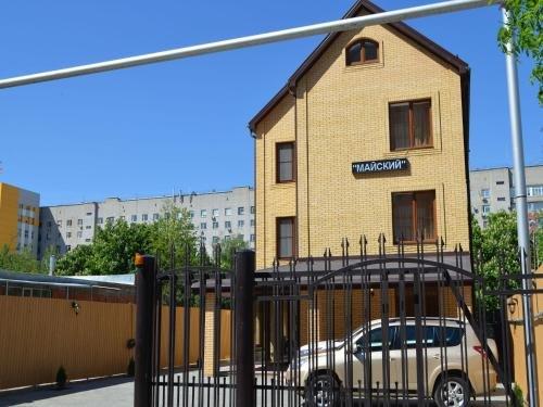 Mayskiy Guest house - фото 20