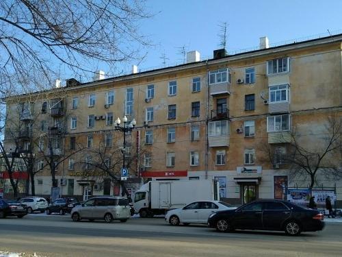 Apartment on Lelina 32 - фото 12