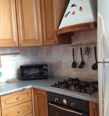 Apartment on Lelina 32 - фото 9