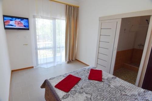 Guest house na Kollektivnoi 121 - фото 18