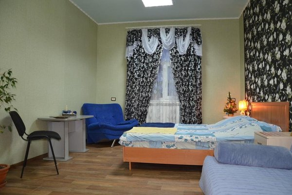 Hostel Sozvezdie - фото 3