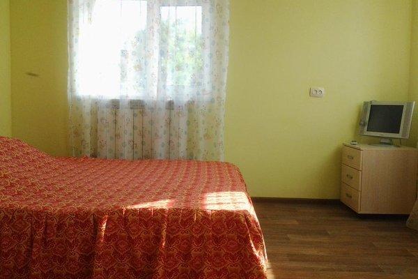 Hostel Sozvezdie - фото 5