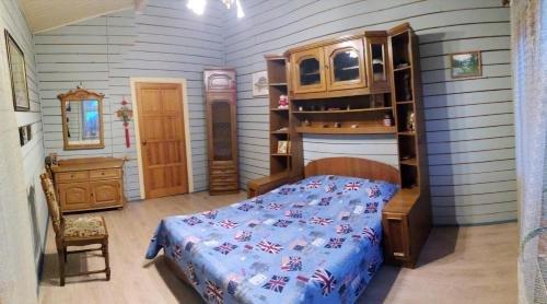 Apartment on alekseeva 2 - фото 7
