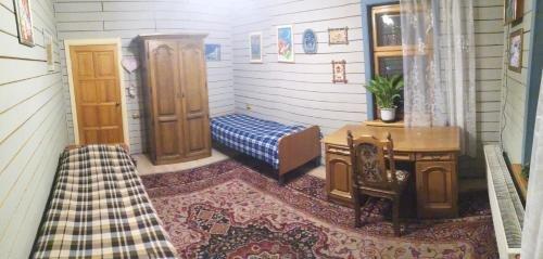 Apartment on alekseeva 2 - фото 1