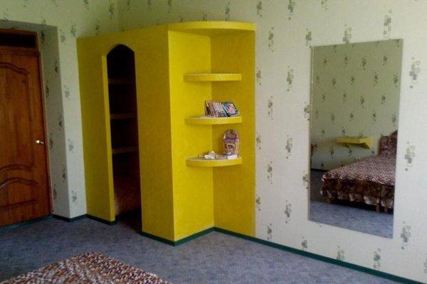 Guest house ELENA - фото 4
