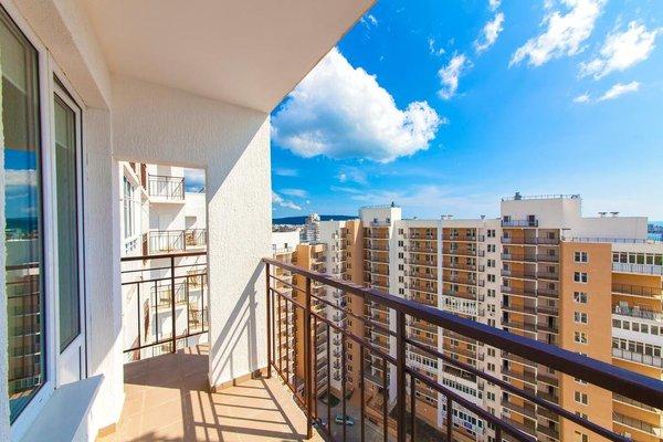 Apartment on Gornaya 15 - фото 13