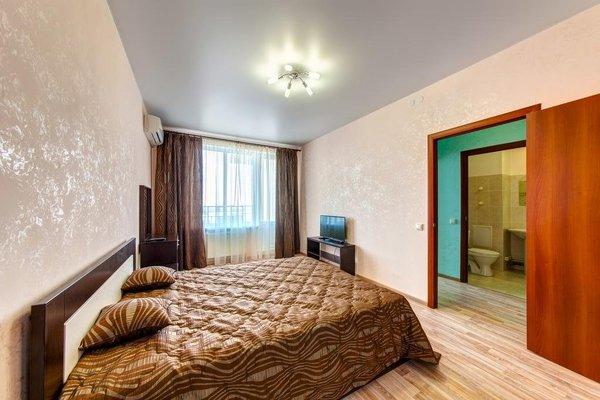 Apartment on Gornaya 15 - фото 1