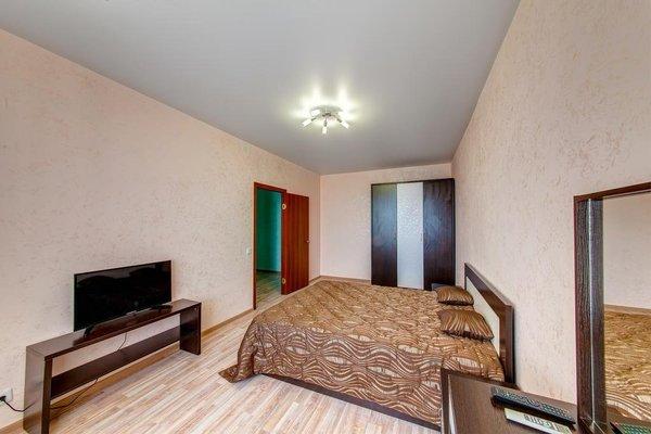 Apartment on Gornaya 15 - фото 3