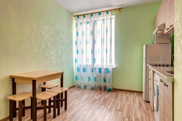 Apartment on Gornaya 15 - фото 4
