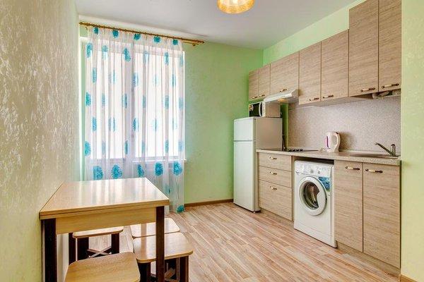 Apartment on Gornaya 15 - фото 5