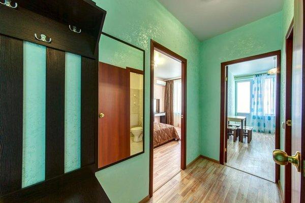Apartment on Gornaya 15 - фото 6