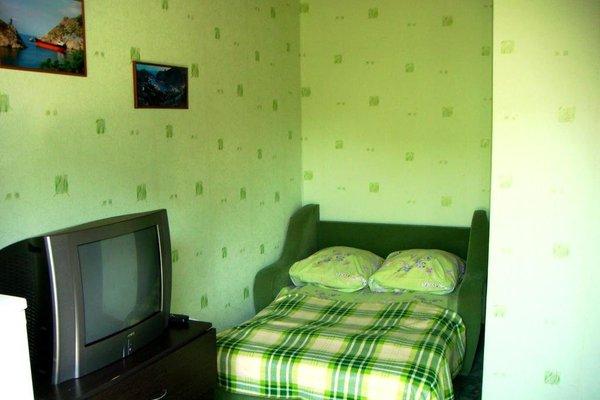 Guest House on Parkovaya ulitsa - фото 10