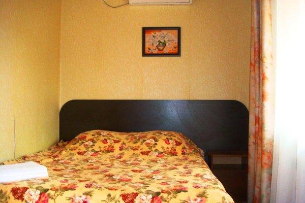Guest House on Parkovaya ulitsa - фото 11