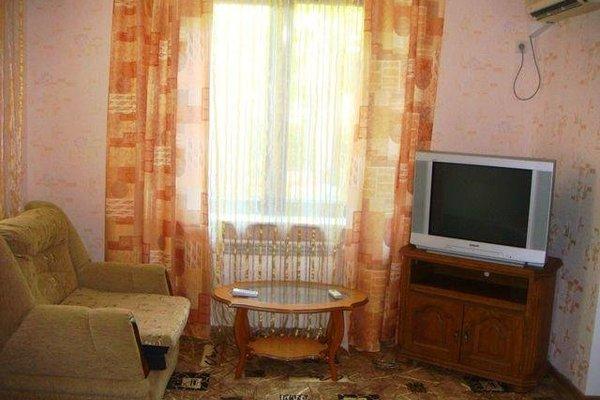 Guest House on Parkovaya ulitsa - фото 12