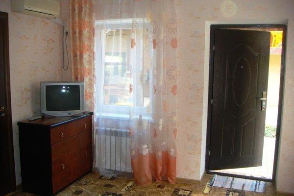Guest House on Parkovaya ulitsa - фото 13
