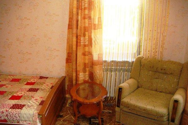 Guest House on Parkovaya ulitsa - фото 15