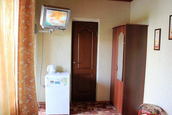 Guest House on Parkovaya ulitsa - фото 17