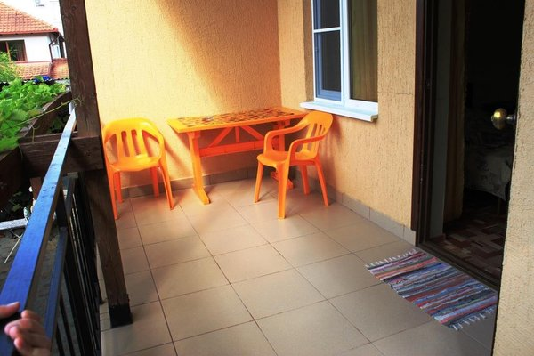 Guest House on Parkovaya ulitsa - фото 18
