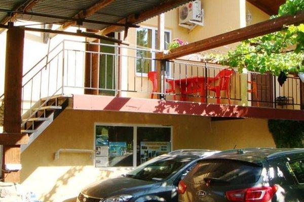 Guest House on Parkovaya ulitsa - фото 21