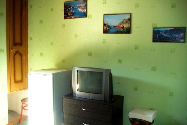Guest House on Parkovaya ulitsa - фото 6