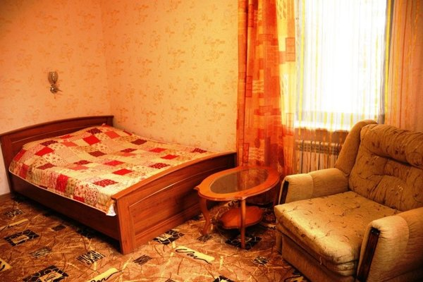 Guest House on Parkovaya ulitsa - фото 8