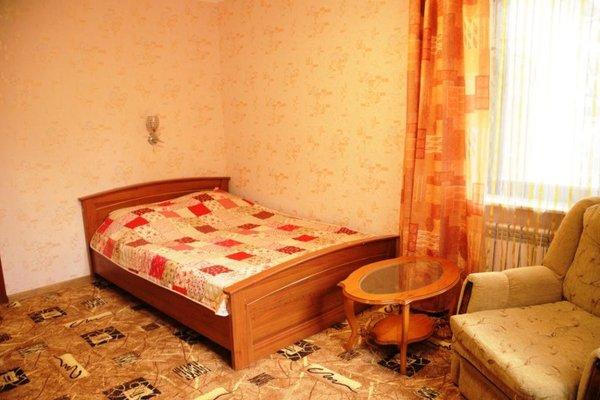 Guest House on Parkovaya ulitsa - фото 9