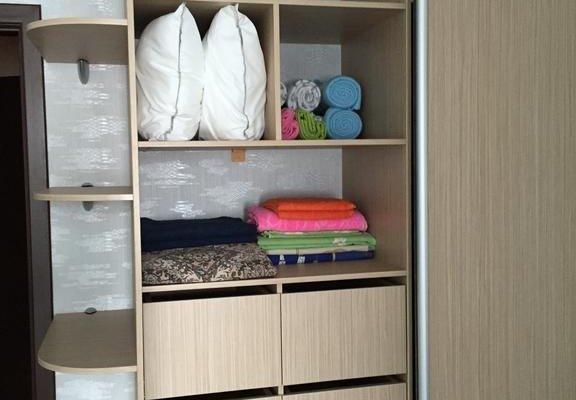 Apartment Kurzalnaya - фото 7