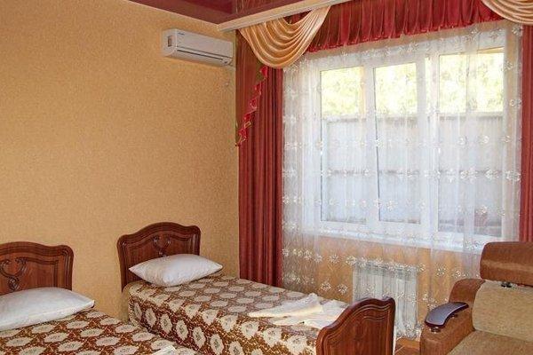 Guest house Limani on Chernomorskaya - фото 1