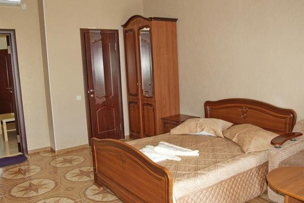 Guest house Limani on Chernomorskaya - фото 8