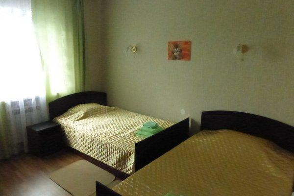 Мини-Отель Никольская - фото 1