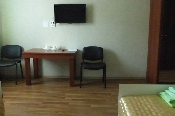 Мини-Отель Никольская - фото 14
