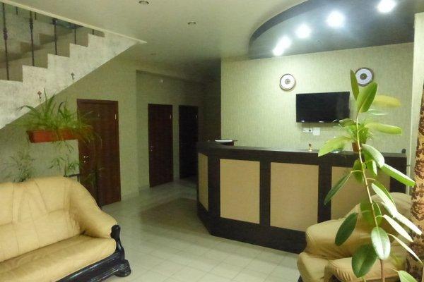 Мини-Отель Никольская - фото 20