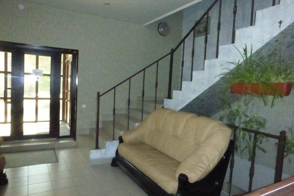 Мини-Отель Никольская - фото 22
