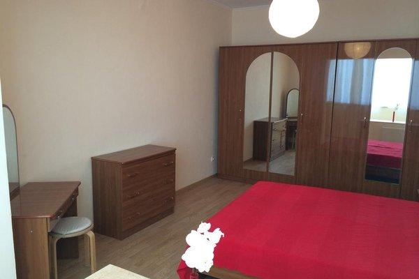 Apartment on Kati solov'janovoj 128 - фото 1