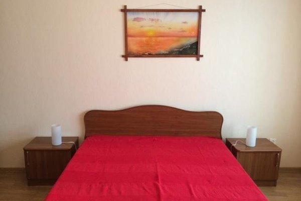 Apartment on Kati solov'janovoj 128 - фото 3