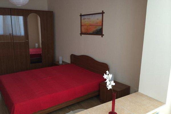 Apartment on Kati solov'janovoj 128 - фото 4