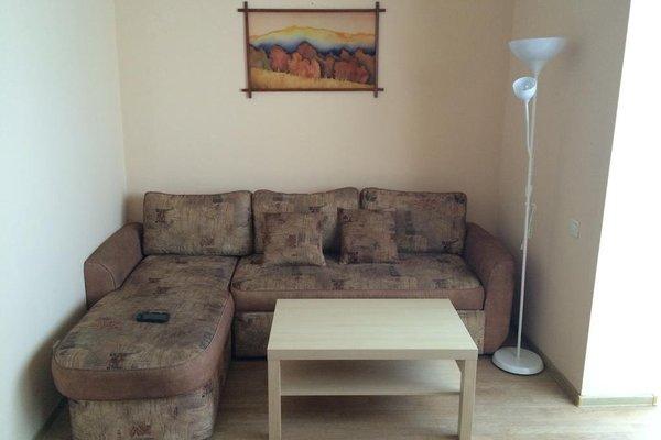 Apartment on Kati solov'janovoj 128 - фото 5