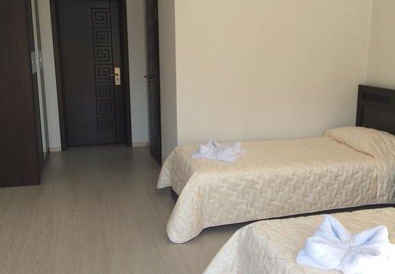 Fiorente Guest House - фото 2