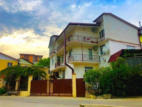 Guest House U Eleny - фото 8