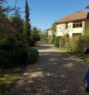Rezidentsia Solntsa - Cottage 3 - фото 5