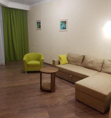 Rezidentsia Solntsa - Cottage 3 - фото 7