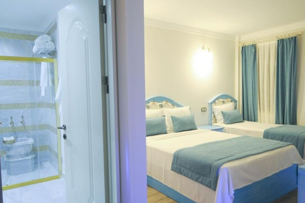 Cunda Rota Hotel - фото 1