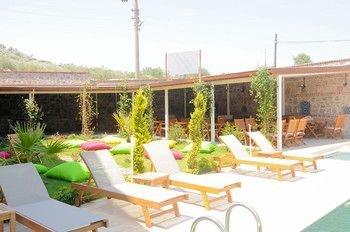 Cunda Rota Hotel - фото 15