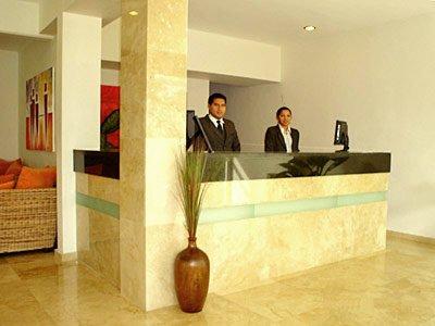 Hotel Noor - фото 15