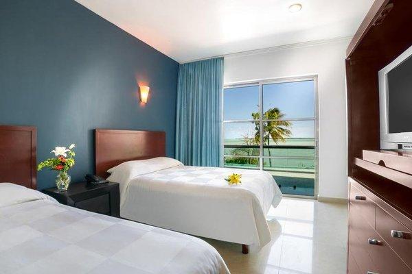 Hotel Noor - фото 3