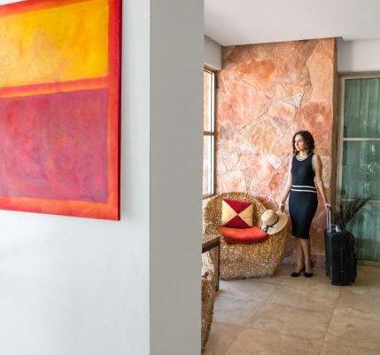 Hotel Noor - фото 5