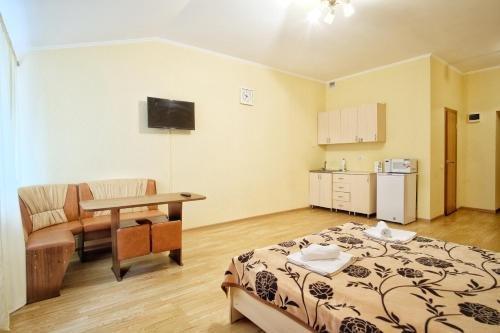 Dioskuriya Guest House - фото 6