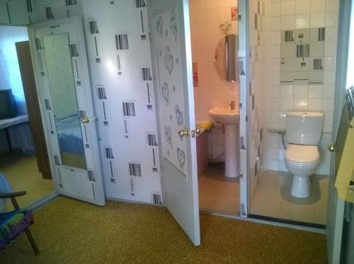 Slavyansky Dom Guest House - фото 13